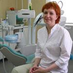 Бознякова Анастасия Валерьевна
