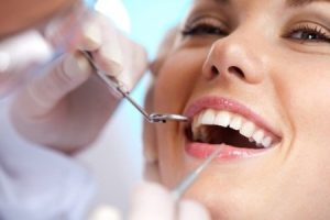 чистки зубов