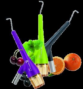 PROPHYflex (Профифлекс) в стоматологии