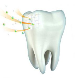 Реминерализирующая терапия зубов