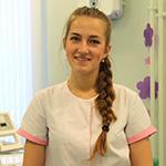 Батыгина Вероника Евгеньевна