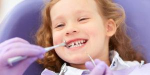 Виды анестезии, применяемые в детской стоматологии