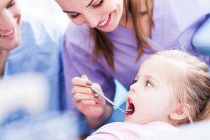 Хирургия в детской
