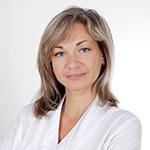 Коростелева Наталья Валерьевна