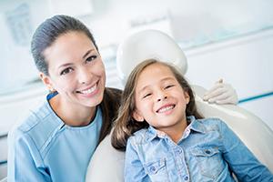 Как распознать хорошего детского зубного врача?